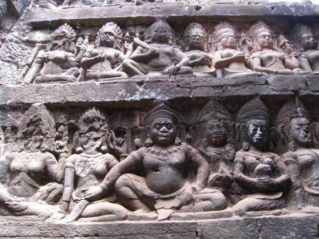 Ангкор Ват4