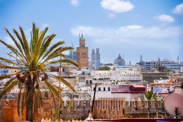 Картинки по запросу марокко рабат фото
